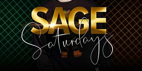 Sage Saturdays Powered by DJ Jay Illa tickets