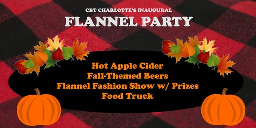 Flannel Party!
