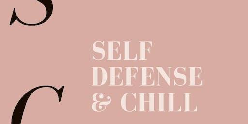 Self Defense & Chill