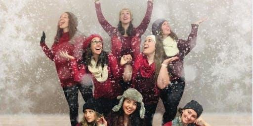 """A Christmas Celebration"""