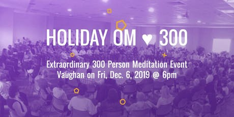 Holiday Om 300 tickets
