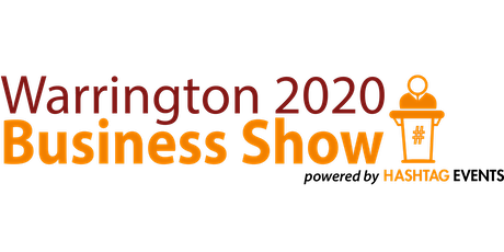 Warrington Business Show tickets