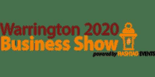 Warrington Business Show 2020