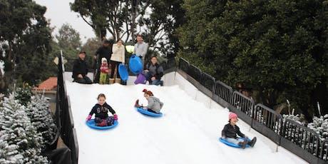 Snow Wonder @ Marina del Rey - FREE! tickets