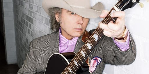 An Evening with Dwight Yoakam & The Bakersfield Beat Presented by SiriusXM
