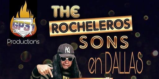 THE ROCHELEROS SONS