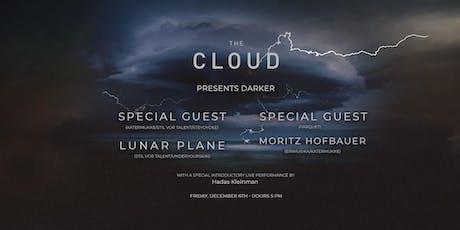 The Cloud presents DARKER - Art Basel, Miami tickets