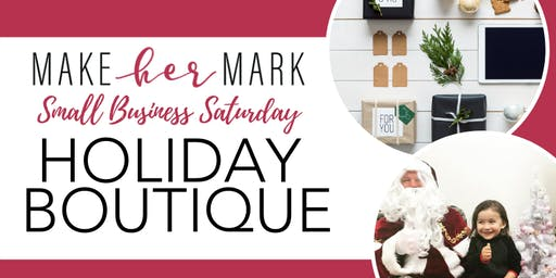 Small Business Holiday Boutique