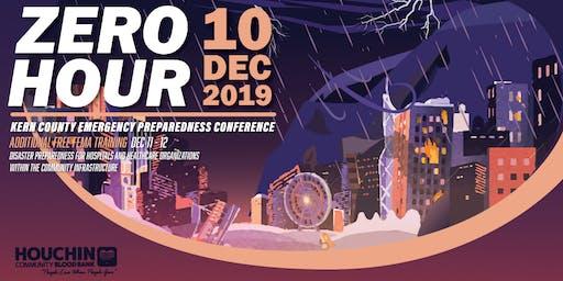 Zero Hour Conference