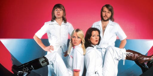 ABBA | TRIBUTE NIGHT (2ND PARTY)