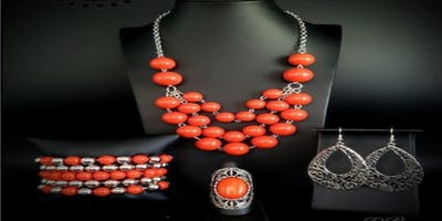 Paparazzi Jewelry Extravaganza
