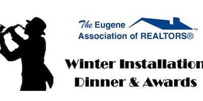 2019 Winter Installation Dinner & Awards