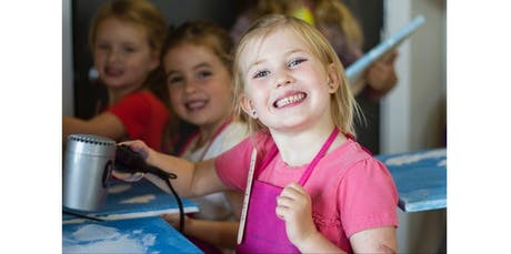 Winter DIY Day Camp (2020-01-02 starts at 9:00 AM) tickets