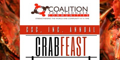 CSC Annual Crab Feast 2020