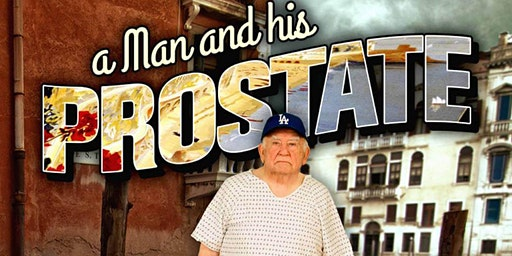 Ed Asner - A Man & His Prostate 3.14.20
