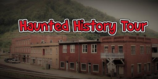 Haunted History atv/sxs/utv Trail Tour