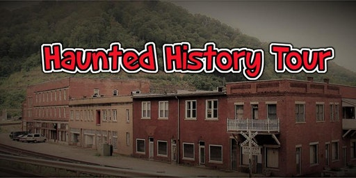 Haunted History atv/sxs/utv Trail Tour