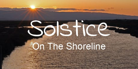 Solstice on the Shoreline 2019 tickets
