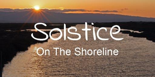 Solstice on the Shoreline 2019