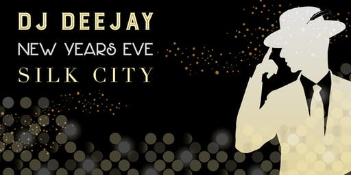 New Year's Eve with DJ Deejay