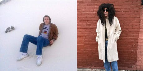 Part Time / Gary Wilson / Bryson Cone tickets