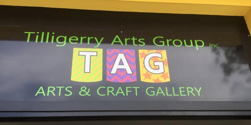 Celebration Evening at TAG Gallery