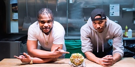 """Trap Kitchen """"Feed The World"""" Tour - Cleveland @ Prospect House tickets"""