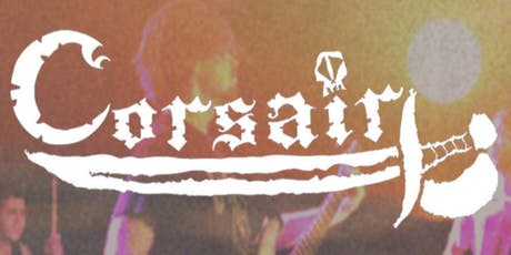 Corsair - Live Video Session tickets