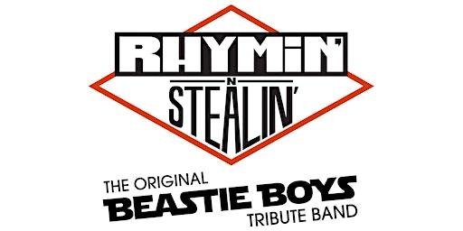 Rhymin' N Stealin' (Beastie Boys Tribute)