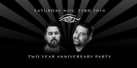 The Dojo of Comedy 2 Year Anniversary Show tickets