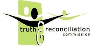 Decolonization: South Africa's Truth & Reconciliation Commission