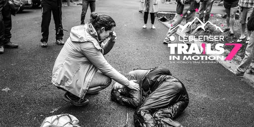 Trails In Motion Film Tour - San Francisco, CA