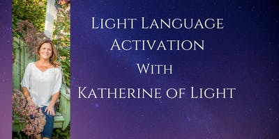 Light Language DNA Activation