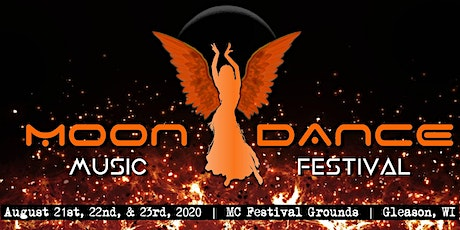 Moon Dance Music Festival 2020 (POSTPONED TO 2021) tickets