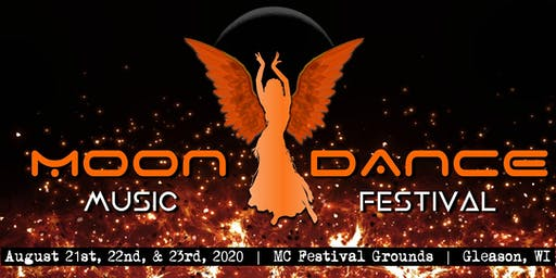 Moon Dance Music Festival 2020