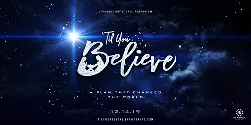 Til You Believe