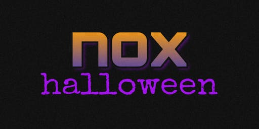 NOX Halloween Edition