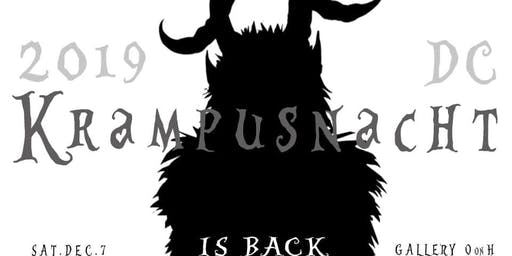 8th Annual Krampusnacht DC is back on H