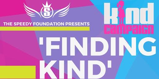 """Finding Kind"" Community Film Screening"