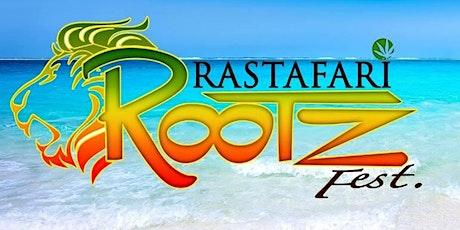 Rastafari Rootzfest (Negril, Jamaica) tickets