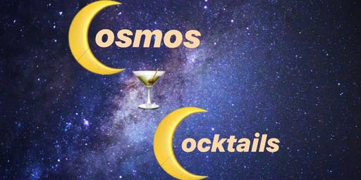 Cosmos and Cocktails - Learn How to Read your Astrology Chart