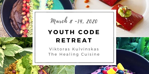 Youth Code Costa Rica Retreat March 2020