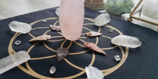 Crystal Grids 101