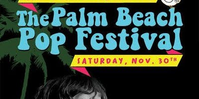 The 50th Anniversary of The Palm Beach Pop Festival