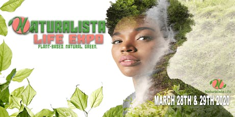 Naturalista Life Expo tickets