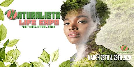Naturalista Life Expo tickets