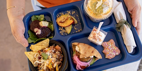 Feeding the Future 2020: School Lunch-Inspired Bites and Beverages tickets
