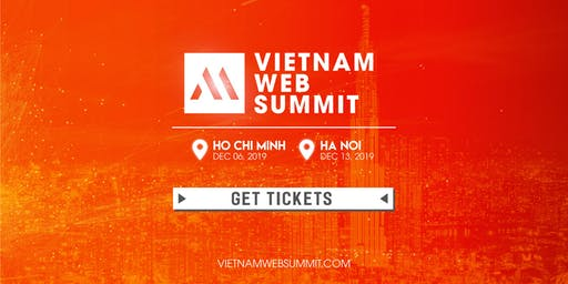 Vietnam Web Summit 2019