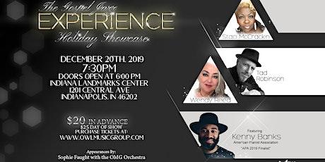 The Gospel Jazz Experience 2019!  tickets