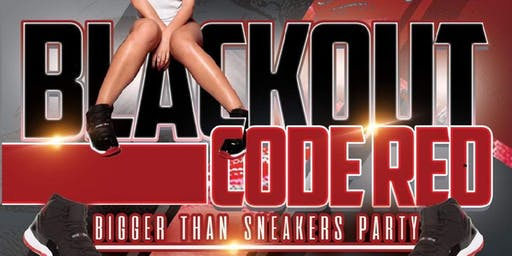 Blackout Code Red